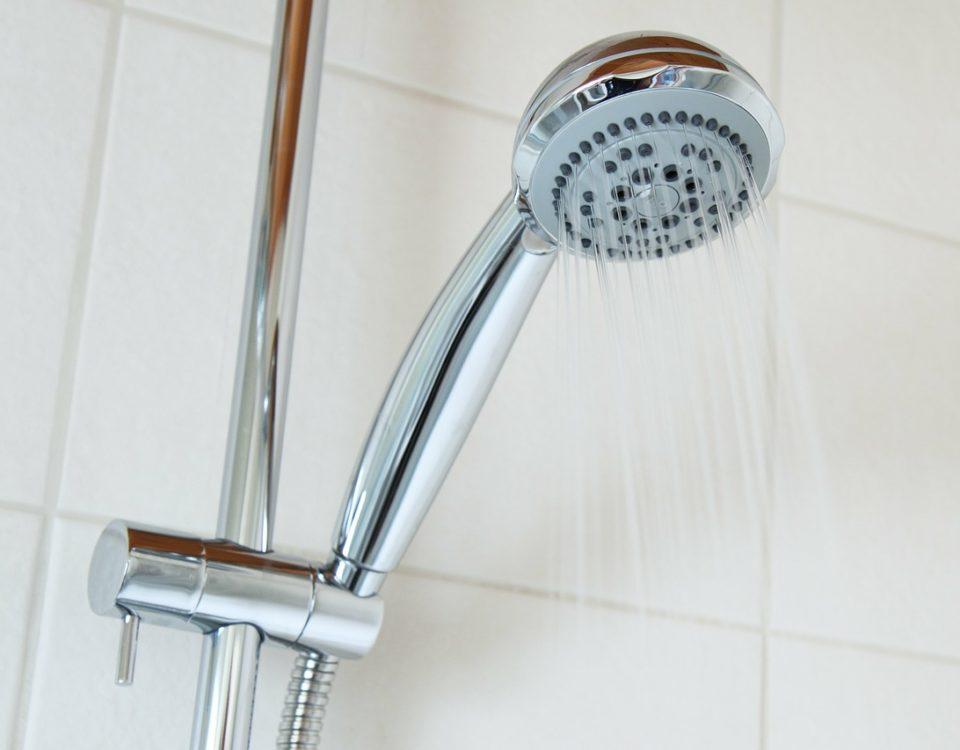 consertar chuveiro