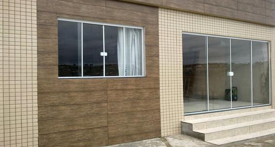 Modelos de portas e janelas