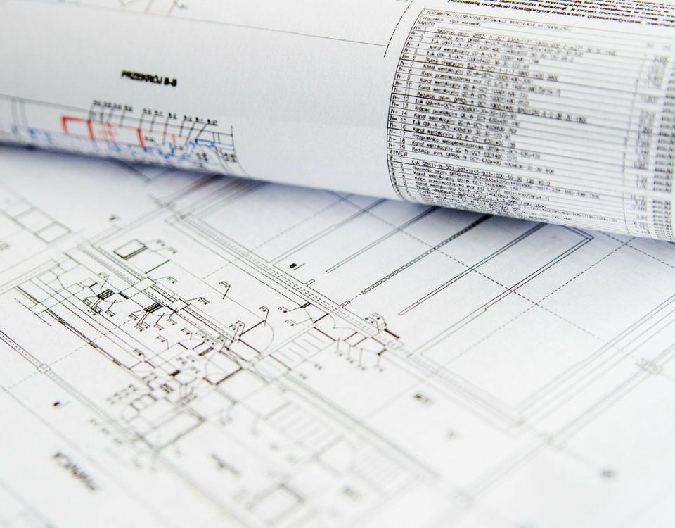 Quais Documentos são necessários para iniciar uma obra de construção civil